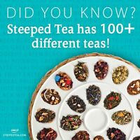 Steeped Tea Independent Consultant