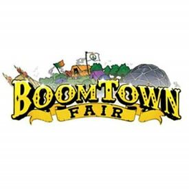 2 x Weekend Tickets to Boomtown 2018