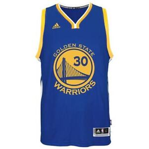 STEPH CURRY JERSEY - MENS LARGE