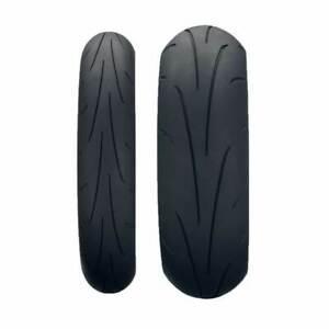 pneus Dunlop q3+ usagés