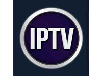 I.P.T.V BEST AROUND NO MIDDLE MAN UK