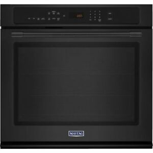 Maytag in wall electric oven like new!!!
