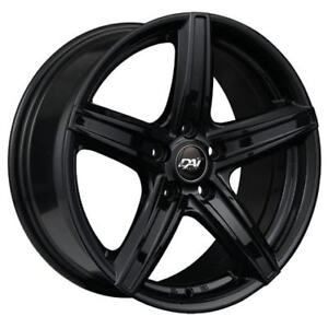 Roues 17in Wheels for/pour Mini (2016 and earlier)