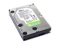 "2TB / 2 TB / 2 TeraByte / 2000 GB - SATA - 3.5"" Inch - Desktop PC / MAC / DVR CCTV - Hard Disk Drive"