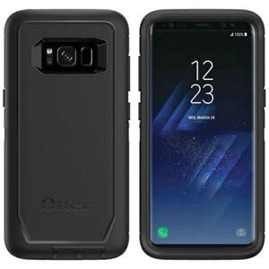 BNIB Geniune Otterbox Defender Case for Samsung Galaxy S8+