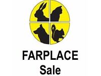 Farplacce Animal Rescue Charity Shop needs your help!