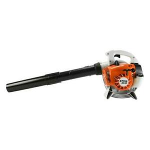 Leaf Blower Stihl, almost perfect