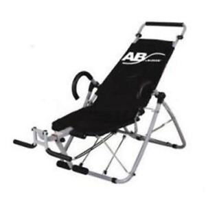 Lightly used Ab Chair