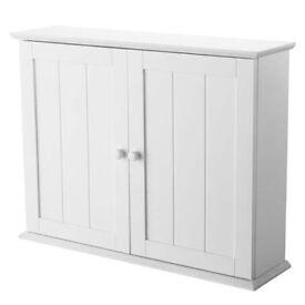 Brand new bathroom cabinet storage unit