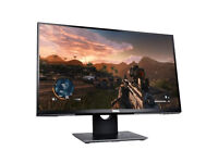 Selling Used Gaming Fantastic Monitor (Dell S2417DG)