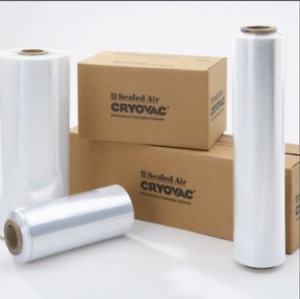 Shrink Wrap, Stretch Wrap, Polyethylene Products!!!