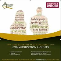 FREE New Training: Communication Counts