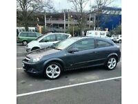 Vauxhall Astra 1.8 Sri (57 plate) petrol