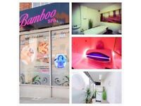 We are Back, Best Massage In Town Today Bamboo Spa Hendon