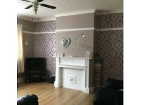 2bed GROUND FLOOOR HOUSE CONVERSION... for your 3bed