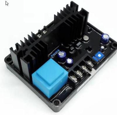 One Generator Automatic Voltage Regulator Avr Gb-120