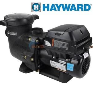 NEW HAYWARD TRISTAR VARIABLE PUMP SP3202VSP 201932530 VS SWIMMING POOL PUMP LAWN AND GARDEN