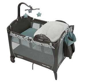 Graco Pack & Play