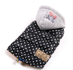 Dog jacket and shoes (Size S)