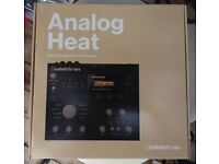 Elektron Analog Heat :: Boxed :: Immaculate