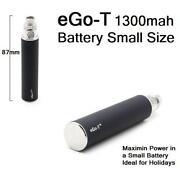 1300mAh Battery