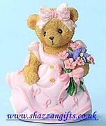 Cherished Teddies May