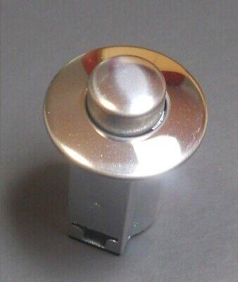Gto Lock - Pontiac GTO Lemans Push Button console lock and mount hardware 64 65 66 67