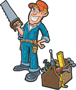 Carpentry Renovation Handyman Available for Hire