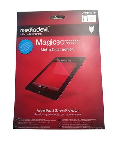 MediaDevil iPad Screen Protector