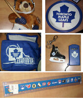 Toronto Maple Leafs Misc.-Lunch Bag-Stocking-Keychains & More!