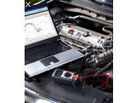 Vehicle diagnostics and repair