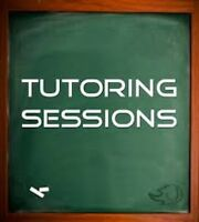 TUTORING-FINANCE/ECONOMICS-MATH/CALCULUS COURSES, GMAT/GRE TESTS