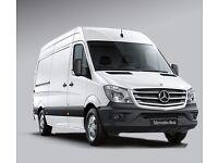 VAN DRIVER - £450 P/W PLUS