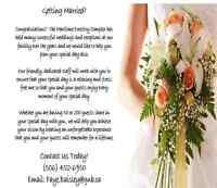 Getting Married and Looking for a Wedding Venue?