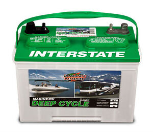 Quality Boat Batteries