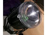 Proffesional size SUPER-STROBE light