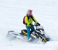 2012 Skidoo Summit 800cc 154""