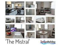Golden Gate Holiday Centre - Towyn - June & July available - Limited