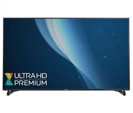 Panasonic tx58dx902b 4K tv
