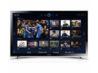 Samsung UE22H5600 22 inch Smart TV + Built in Freeview + Remote control