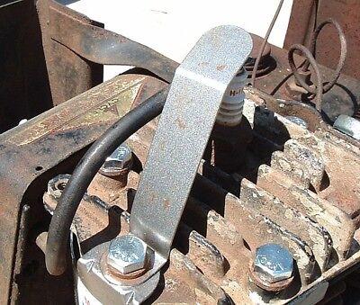 Vintage Gas Engine Briggs Stop Switch Wmb Wi N U I 5s 6