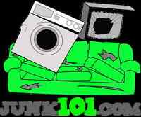 JUNK101.COM. Junk Removal Service. Vancouver and more
