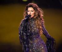 Shania Twain Oct.11 ACC Best Seats FinalTour Cheapest