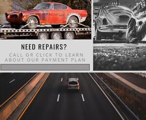 mechanical service and installations