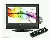 TV/DVD combi