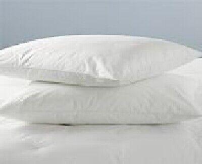 """Lot of 2 Best Western Dream Maker Pillow Super Standard Size 20/"""" x 28/"""""""