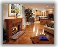 Experienced Residential Cleaners and Organizers