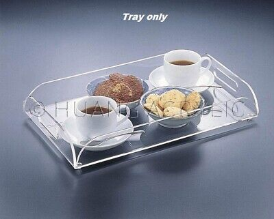 Huang Acrylic Serving Tray, 10