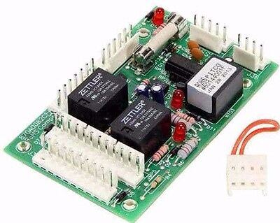 Pitco 60144001-c - Control Clnswp Relay Brd 24vcls2 Sg - Replacement Part