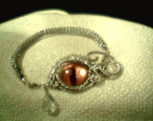 Dragon Tear Bracelet